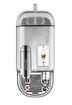 Nespresso Creatista PRO Profesyonel Paslanmaz Çelik Led Dokunmatik Ekran Otomatik Multi-Fonksiyon Kahve Makinesi. ürün görseli