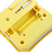 Nektar 10814602 Vibration Hoparlör Sarı. ürün görseli