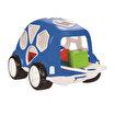 Pilsan Smart Mavi Bul-Tak Araba. ürün görseli