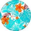 PopSockets Tropical Hibiscus Telefon Tutacağı. ürün görseli