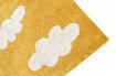 Lorena Canals  Clouds Hardal Çocuk Halısı 120x160cm. ürün görseli