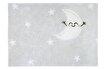 Lorena Canals  Happy Moon Çocuk Halısı 120x160cm. ürün görseli