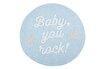 Lorena Canals  Baby You Rock Çocuk Halısı 120cm. ürün görseli