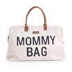 Childhome Mommy Bag Krem. ürün görseli