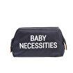 Childhome Necessities Mini Bebek Çantası Lacivert. ürün görseli