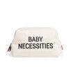 Childhome Necessities Mini Bebek Çantası Krem. ürün görseli
