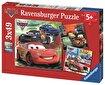 Ravensburger 3x49 Parçalı Puzzle Walt Disney Cars2. ürün görseli