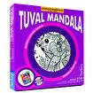 Redka Mandala Tuval 5117. ürün görseli