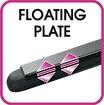 Rowenta Elite ROW SF1512 Liss&Curl Saç Düzleştirici. ürün görseli