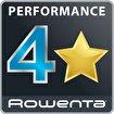 Rowenta Ro7244 X Trem Power Cyclonıc 4a+ 550 W Elektrikli Süpürge. ürün görseli