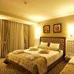 Afyon Safran Thermal Resort Sandıklı Hotel'de 1 Gece 2 Kişi Yarım Pansiyon Konaklama. ürün görseli