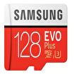 Samsung Evo Plus 128 GB microSD Hafıza Kartı. ürün görseli