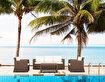 Siesta Monaco Lounge Koltuk Seti Xl Kahverengi. ürün görseli