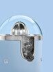 SMEG CJF01PBEU Narenciye Sıkacağı Pastel Mavi. ürün görseli