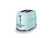 SMEG TSF01PGEU 2x2 Ekmek Kızartma Makinesi Pastel Yeşil. ürün görseli