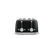 SMEG TSF03BLEU 4x4 Ekmek Kızartma Makinesi Siyah. ürün görseli