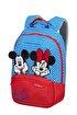 Samsonite Disney Ultimate 2.0 Minnie Mickey Çizgili Sırt Çantası S+. ürün görseli