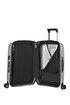 Samsonite Proxis Spinner 4 Tekerlekli Körüklü Kabin Boy Valiz 55 cm Gümüş. ürün görseli
