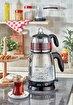 Sinbo STM5829 Çay Makinesi Çay Seti. ürün görseli
