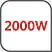 Tefal Kıyma Makinesi 2000W HV4 Beyaz. ürün görseli