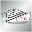Tefal Pro Express Ultimate Smart Steam Gv9620 Buhar Kazanlı Ütü. ürün görseli
