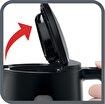 Tefal Element Kettle Siyah Su Isıtıcı 1.7 Lt.. ürün görseli