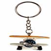 THK Design Uçak Rezin Anahtarlık. ürün görseli