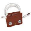 TK Collection Kulaklık Kablo Toplayıcı. ürün görseli