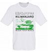 TK Collection Kilimanjaro T-Shirt. ürün görseli