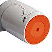 TK Collection Beyaz Vakumlu Devrilmez Mug New Design. ürün görseli