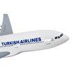 TK Collection A330-300 1/100 Model Uçak. ürün görseli
