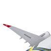 TK Collection B737-800 1/100 FB Model Uçak. ürün görseli