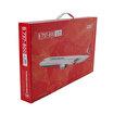 TK Collection B737-800 1/100 Plastik Model Uçak. ürün görseli
