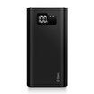 Ttec AlumiSlim Multi LCD 20.000mAh Taşınabilir Şarj Aleti / Powerbank-Siyah. ürün görseli