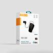 Ttec Macaron Mini 2 Makaralı Kablosuz Bluetooth Kulaklık Siyah. ürün görseli