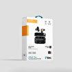 Ttec AirBeat Duo Gerçek Kablosuz TWS Bluetooth Kulaklık Siyah. ürün görseli