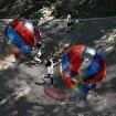 Xtrem Aventures Istanbul 4-8 Yaş Arası Ağ Parkuru Girişi. ürün görseli