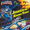 Joker'in Zafer Turu - Hız İçin Tasarlandı. ürün görseli