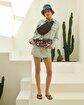 Bloominbag Olive Tree Bel Çantası. ürün görseli
