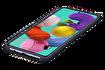 Samsung Galaxy A51 Silikon Kılıf Siyah. ürün görseli