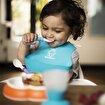 BabyBjörn Yumuşak Plastik Mama Önlüğü / Orange. ürün görseli