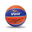 Voit Xgrıp Basketbol Topu N:6 Sarı-Lacivert. ürün görseli