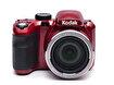 Kodak Astro Zoom AZ421/42x Yakınlaştırma Dijital Fotoğraf Makinesi-Kırmızı. ürün görseli