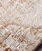 Koza Pera Kiremit Akrilik Halı 45688A,80 x 150. ürün görseli