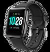 iXtech Diyet Saatim Siyah Akıllı Saat. ürün görseli