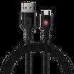 iXtech IX-UC010 Işıklı Type-C Cable - 1M. ürün görseli