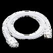 iXtech 18W PD Charger & Type-C to Lightning Cable - 1M. ürün görseli