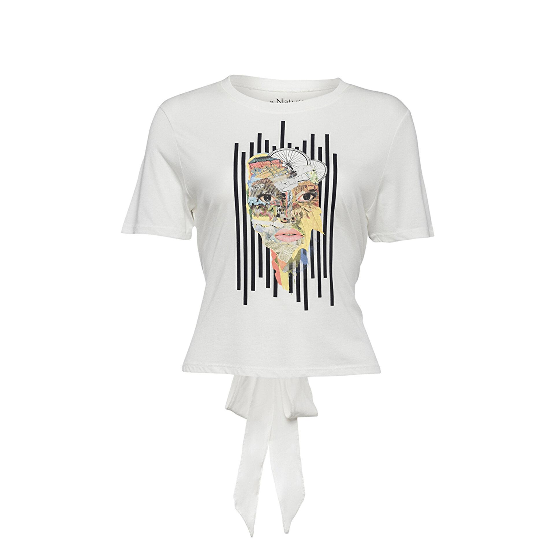 Picture of BiggDesign Nature Doğa Kadın T-shirt