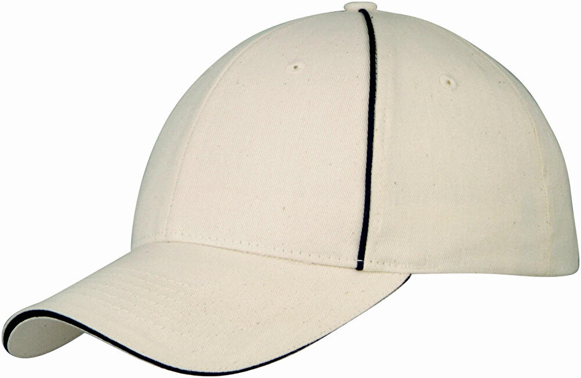 Picture of Slazenger 11100805 6 Panelli Şapka