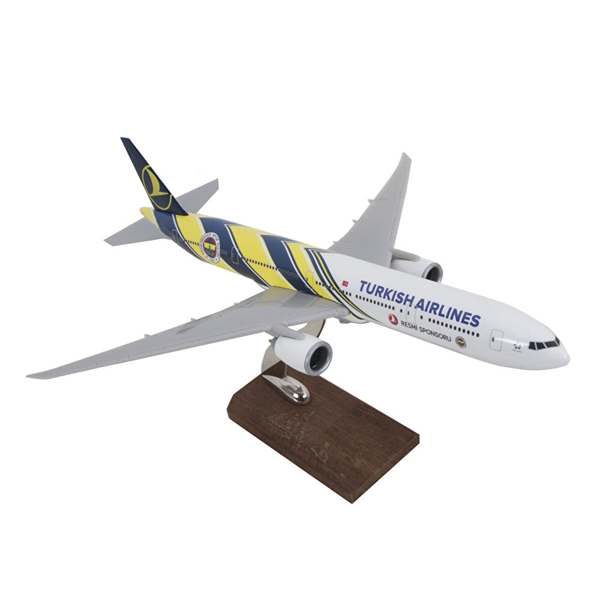 Picture of TK Collection B777-300 1/200 FB Model Uçak